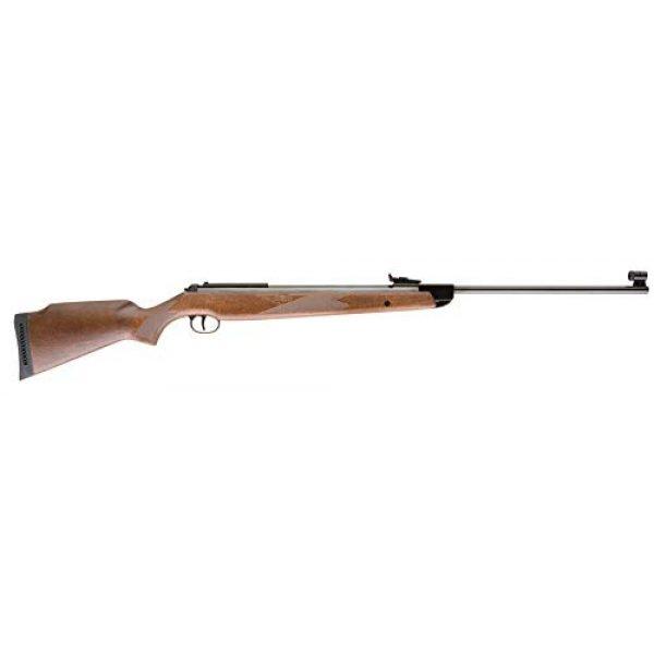 Umarex Air Rifle 2 Umarex Diana RWS Model 350 Magnum Break Barrel Hardwood Stock Pellet Gun Air Rifle