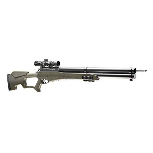 Umarex Air Rifle 2 Umarex AirSaber PCP Powered Arrow Gun Air Rifle with 3 Carbon Fiber Arrows