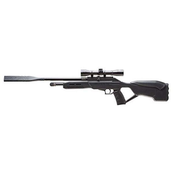 Umarex Air Rifle 1 Umarex Fusion .177 Caliber Pellet Gun Air Rifle