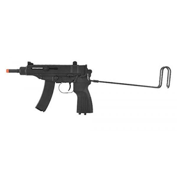 KWA Airsoft Pistol 3 KWA KZ61 Skorpion GBB Sub Machine Gun Airsoft Pistol