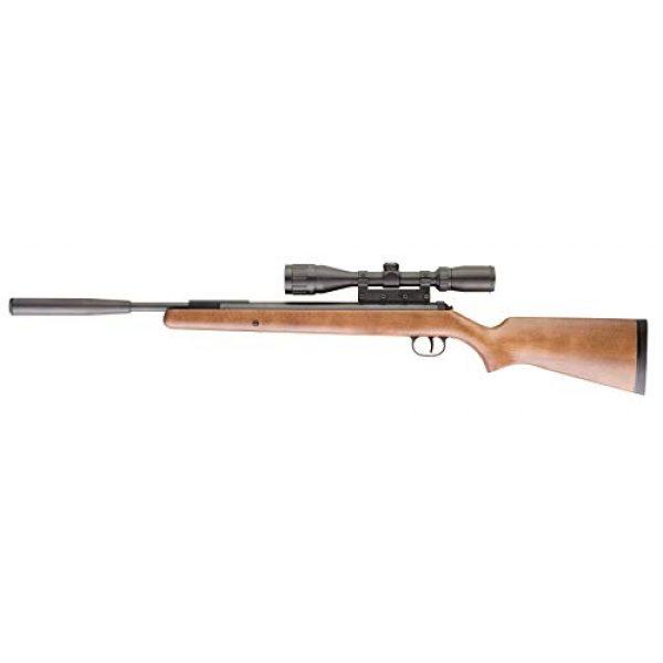 Umarex Air Rifle 1 Umarex 2166176 RWS Meister Schutze (34 Classic) .177 Pro Compact