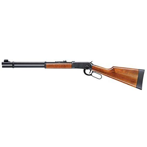 Umarex Air Rifle 1 Walther Lever Action .177 Caliber Pellet Gun Air Rifle