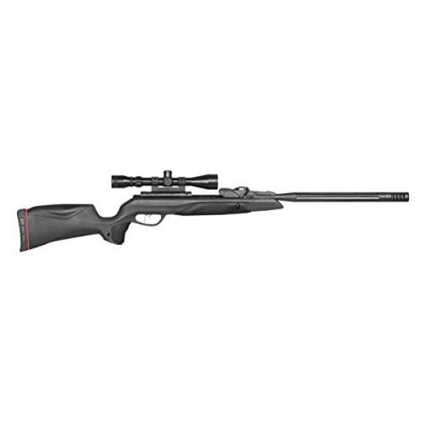 Gamo Air Rifle 3 Gamo Swarm Maxxim G2 .177 Cal Multi-Shot Pellet Rifle
