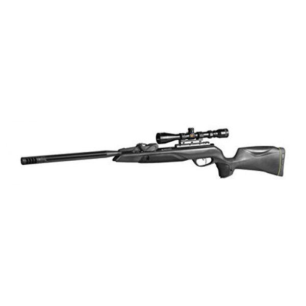 Gamo Air Rifle 1 Gamo Swarm Maxxim G2 .22 Cal Multi-Shot Pellet Rifle