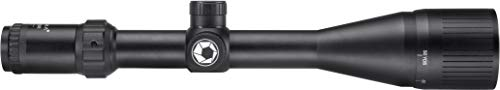 BARSKA Rifle Scope 2 BARSKA New 5-20x50mm Rifle Scope with Trace MOA IR Reticle