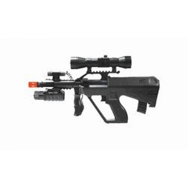 LC Gifts Airsoft Rifle 1 m45p style spring rifle airsoft(Airsoft Gun)