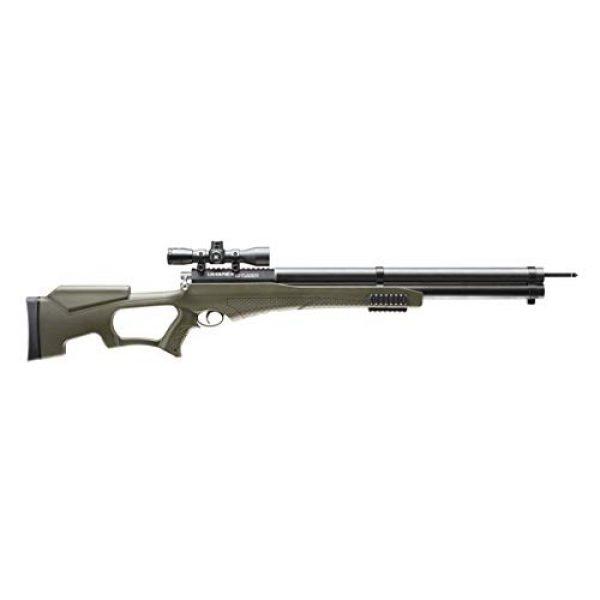 Umarex Air Rifle 1 Umarex AirSaber PCP Powered Arrow Gun Air Rifle with 3 Carbon Fiber Arrows