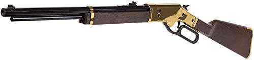 Bear River Air Rifle 1 Barra 1866 Cowboy Series Lever Action Multi Pump BB and Pellet Air Rifle