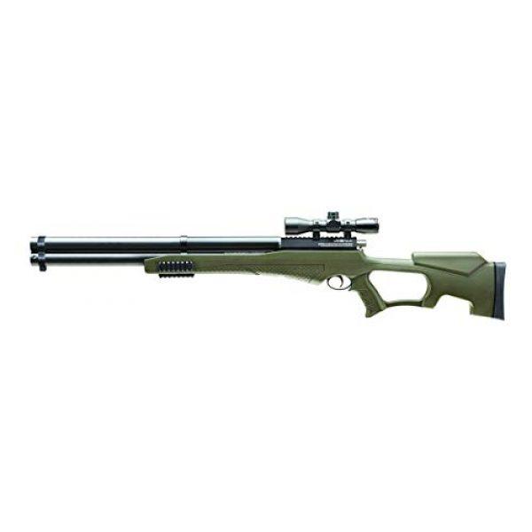 Umarex Air Rifle 4 Umarex AirSaber PCP Powered Arrow Gun Air Rifle with 3 Carbon Fiber Arrows