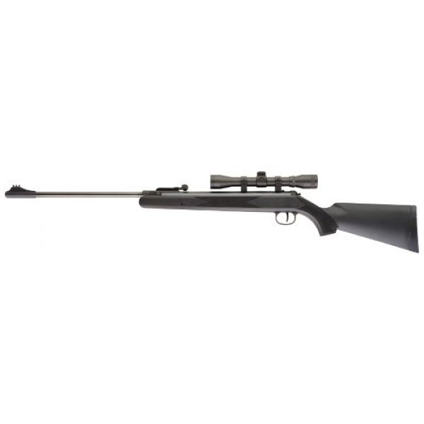RUGER Air Rifle 1 Ruger Blackhawk Combo air rifle