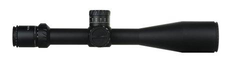 Tangent Theta Rifle Scope 1 Tangent Theta 5-25x56mm Illuminated Rifle Scopes 34mm 28mrad .1 mrad adj. Gen 2 XR reticle 800100-0001