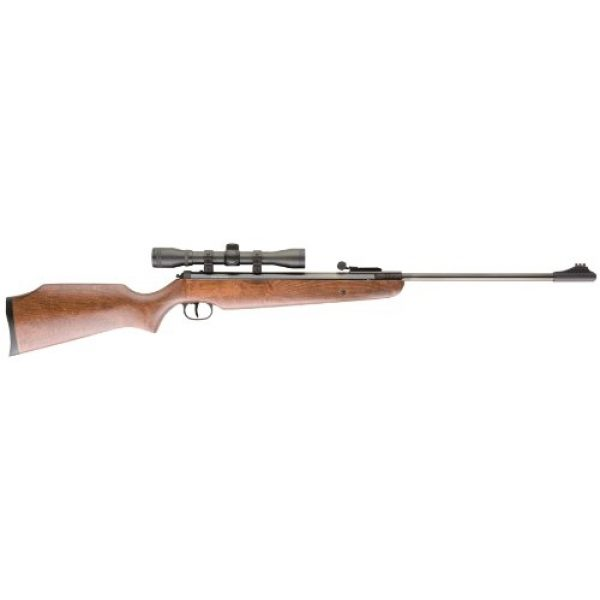 Umarex Air Rifle 6 Ruger 2244001 Pellet Air Rifle 1,000fps 0.177cal w/Break Act