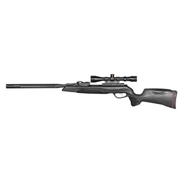 Gamo Air Rifle 2 Gamo Swarm Maxxim G2 .177 Cal Multi-Shot Pellet Rifle