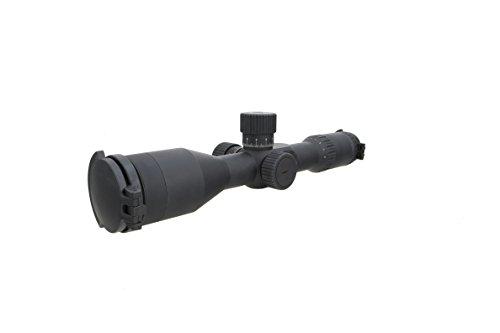 Trijicon Rifle Scope 4 Trijicon TARS104 3-15x50 Riflescope