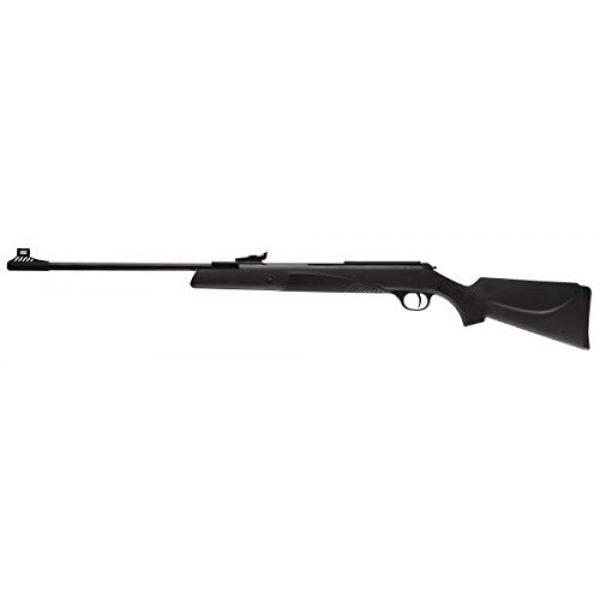 Umarex Air Rifle 1 Umarex Diana RWS Model 34 P Panther Break Barrel Composite Stock Pellet Gun Air Rifle
