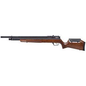 Benjamin Air Rifle 1 Benjamin Marauder Wood Stock Air Rifle