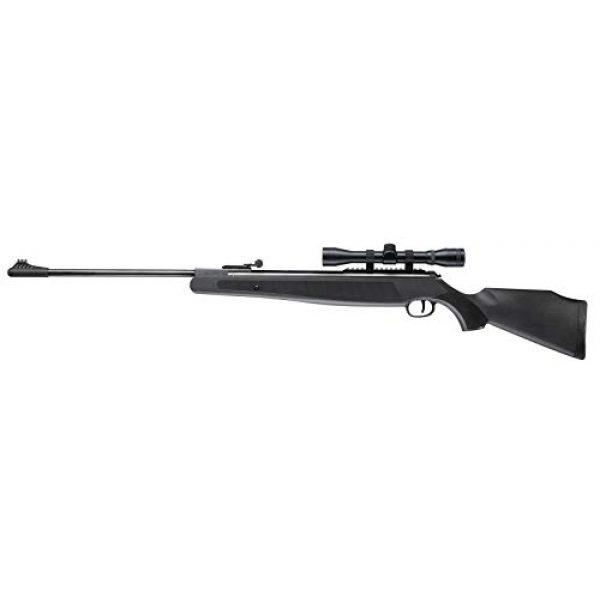 Umarex Air Rifle 1 Umarex Ruger Air Magnum Break Barrel Pellet Gun Air Rifle with 4x32mm Scope