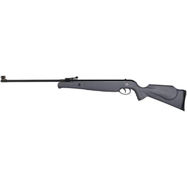 Norica Air Rifles Air Rifle 1 Norica Air Rifles 111.15.308 Atlantic Hunting Air Rifle