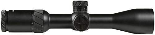AGM Global Vision Rifle Scope 4 AGM 45021644PRGPR2 Model 2-16X44RS Professional Riflescopes, 2X~16x Magnification, 44mm Objective Lens Diameter, 95-89mm Eye Relief, 8.2-2.75mm Exit Pupil, Field of View 10.5~1.31