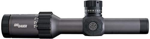 Sig Sauer Rifle Scope 3 Sig Sauer SOT61134 Tango6T Riflescope, 1-6X24mm, 30mm, Ffp