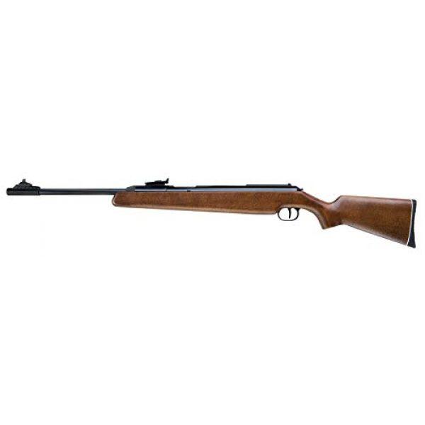 Umarex Air Rifle 1 Umarex Diana RWS Model 48 Hardwood Stock Pellet Gun Air Rifle