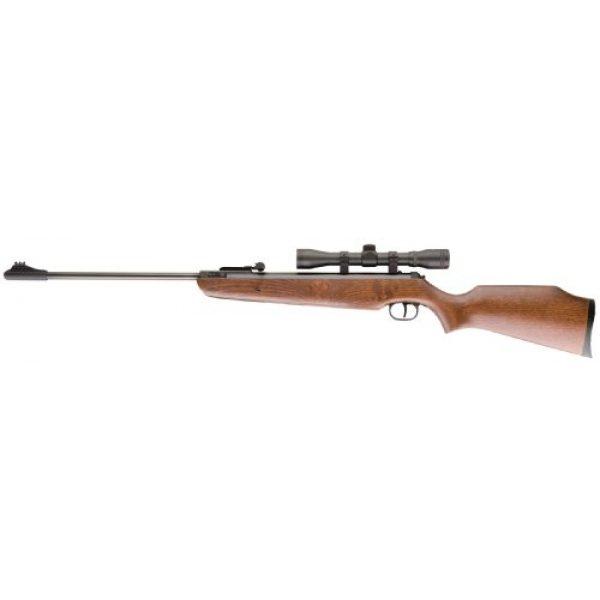 Umarex Air Rifle 1 Ruger 2244001 Pellet Air Rifle 1,000fps 0.177cal w/Break Act