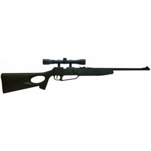 Winchester Air Rifle 1 Winchester 77XS .177 Cal. Dual Ammo with 4 X 32 Air Riflex 40mm