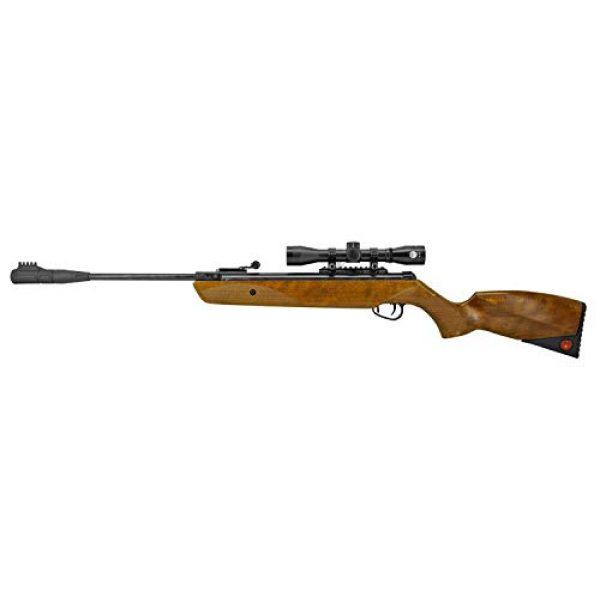 Umarex Air Rifle 1 Umarex Ruger Impact MAX .22 - Wood