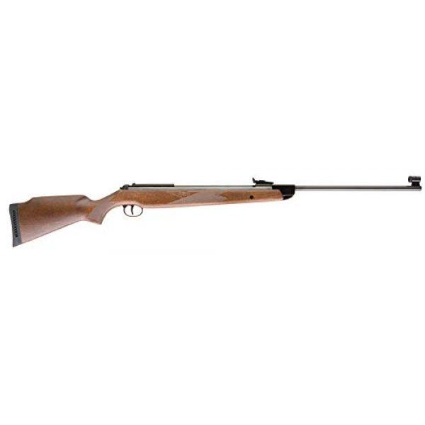 Rheinisch-Westflische Air Rifle 2 RWS Model 350 .177 Caliber Air Rifle