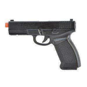 HFC Airsoft Pistol 1 HFC full metal gas blowback airsoft pistol hg-189(Airsoft Gun)