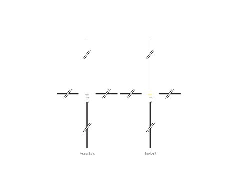Trijicon Rifle Scope 5 Trijicon ACOG TA01-D-100317 4x 32 Tritium Only, Center Illuminated Amber Crosshair .223 Reticle Scope, Sniper Gray