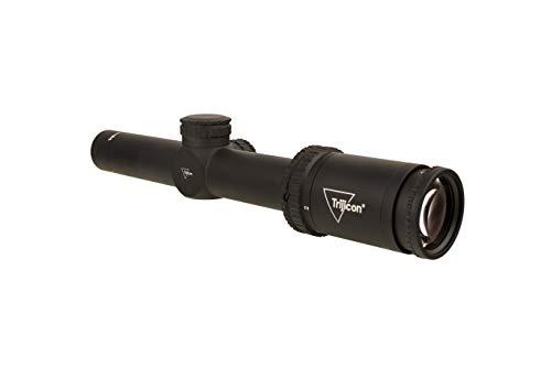 Trijicon Rifle Scope 3 Trijicon Ascent Riflescopes