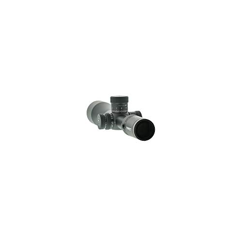 Tract Rifle Scope 3 TORIC UHD 4-20x50 30mm MRAD PRS Long Range Riflescope with Christmas Tree Style Reticle