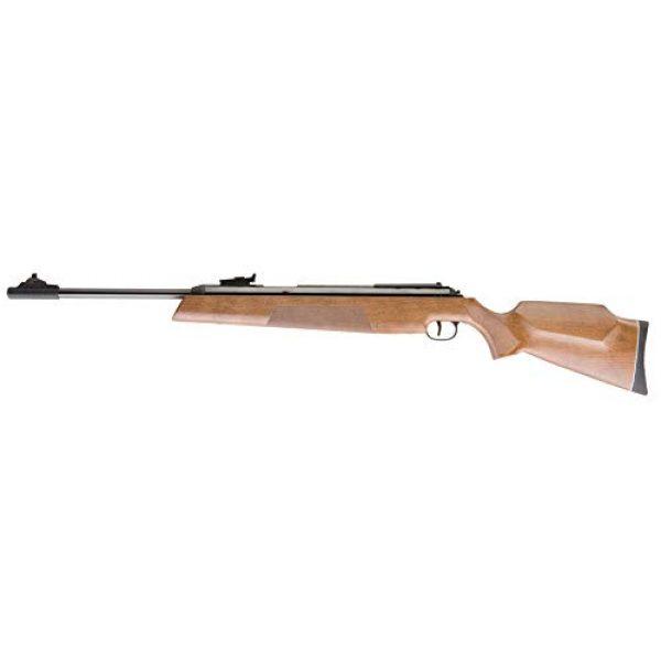 Umarex Air Rifle 1 Umarex Diana RWS Model 54 Air King Floating Action Hardwood Stock Pellet Gun Air Rifle