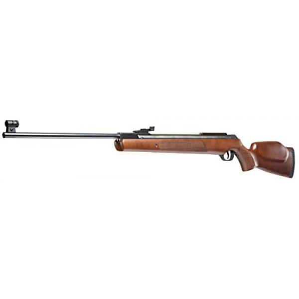 Umarex Air Rifle 3 Umarex RWS Model 3500 Pellet Gun Air Rifle with Minelli Beechwood Stock