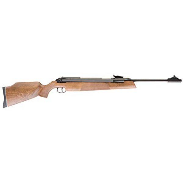 Umarex Air Rifle 2 Umarex Diana RWS Model 54 Air King Floating Action Hardwood Stock Pellet Gun Air Rifle