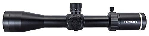 Riton Rifle Scope 2 Riton Optics X3 Conquer 3-15x44