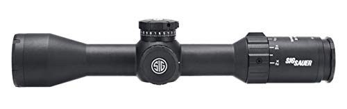 Sig Sauer Rifle Scope 1 Sig Sauer WHISKEY5 Scope, 2-10x42mm, 30mm, SFP, SOW52017