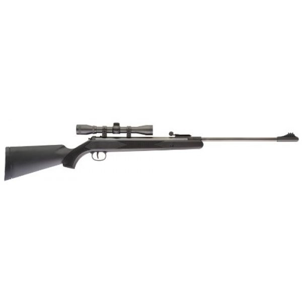 RUGER Air Rifle 6 Ruger Blackhawk Combo air rifle