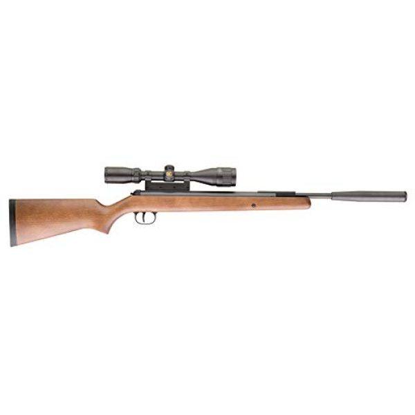 Umarex Air Rifle 2 Umarex 2166176 RWS Meister Schutze (34 Classic) .177 Pro Compact