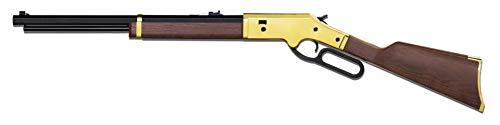 Bear River Air Rifle 2 Barra 1866 Cowboy Series Lever Action Multi Pump BB and Pellet Air Rifle