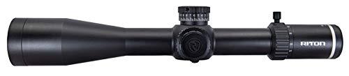 Riton Rifle Scope 2 Riton Optics X5 Conquer 5-25x50 MOA