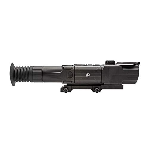 Pulsar Rifle Scope 3 Pulsar Digisight Ultra N455 Digital Night Vision Riflescope