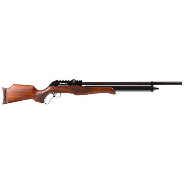 Seneca Air Rifle 3 Seneca Eagle Claw, Lever Action PCP Air Rifle air Rifle
