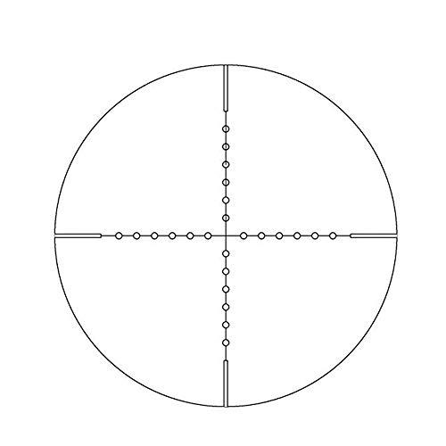 Sniper Rifle Scope 4 Sniper LT-3-9X32AO rifle-scopes