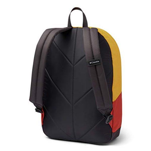 Columbia Tactical Backpack 3 Columbia Unisex Zigzag 22L Backpack