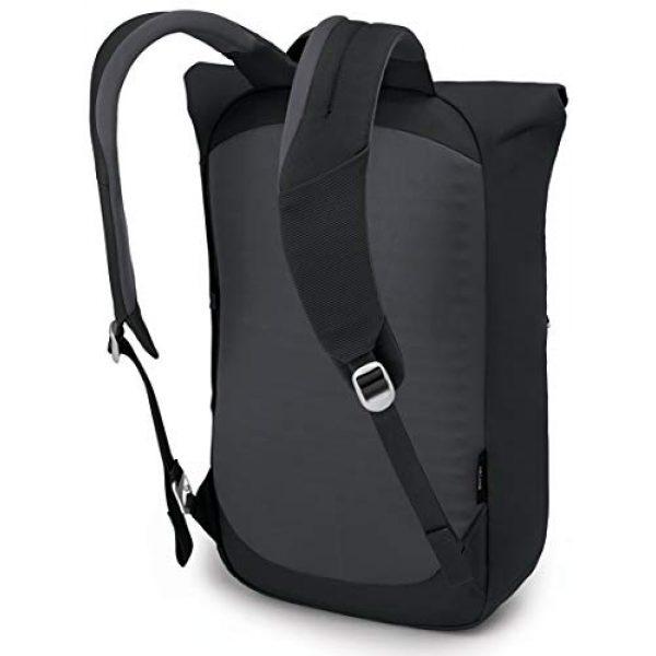 Osprey Tactical Backpack 3 Osprey Arcane Roll Top Backpack