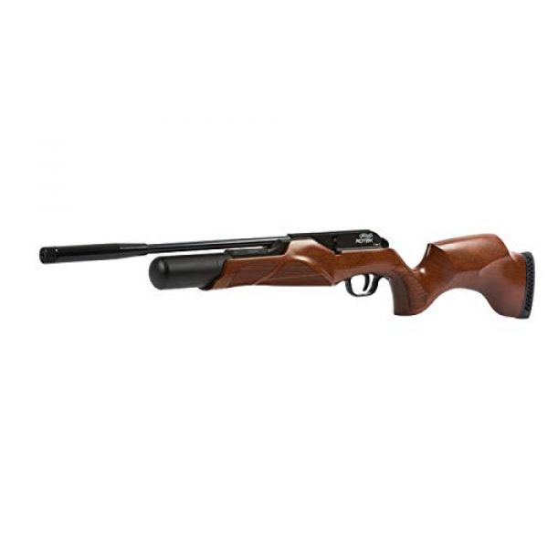Walther Air Rifle 7 Walther Rotek .177 Caliber Air Rifle with Included Pack of 500 Pellets Bundle (Pellets Caliber/Weight .177/7.48 Grains) and Wearable4U Cloth