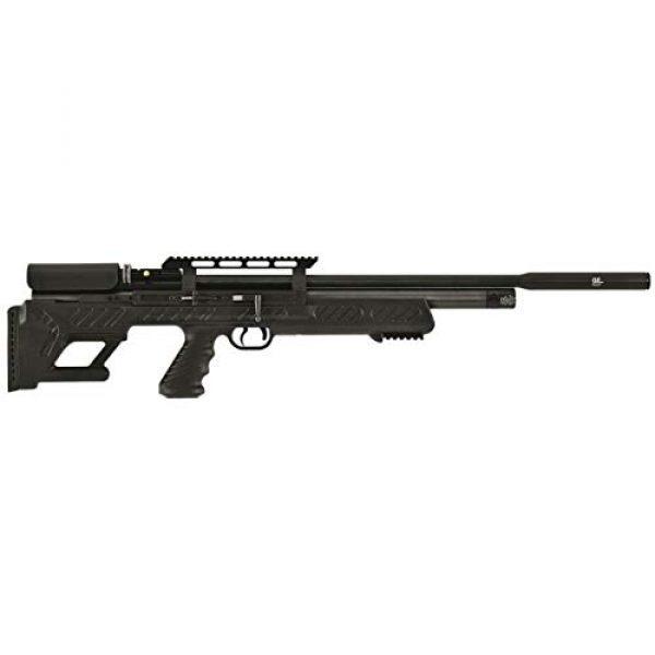 """Hatsan Air Rifle 1 Hatsan BullBoss Quiet Energy PCP Air Rifle, Side-Lever, 23"""" Barrel"""