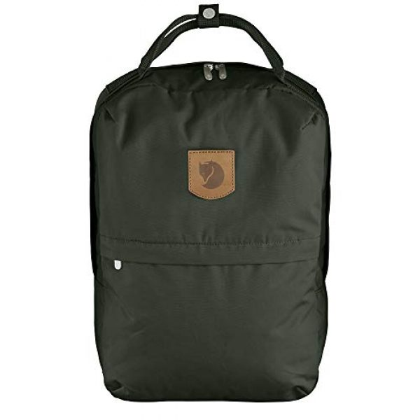 Fjallraven Tactical Backpack 1 Fjallraven - Greenland Zip Large